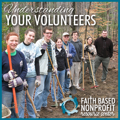 Understanding-Your-Volunteers-The-Unpaid-Yet-Invaluable-Employees-of-Your-Organization