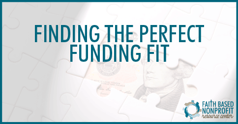 Finding the Perfect Funding Fit